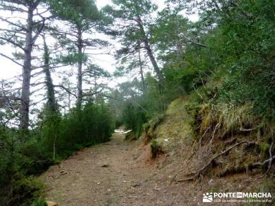 Viaje Semana Santa - Mallos Riglos - Jaca; grupos para hacer senderismo en madrid; senderismo semana